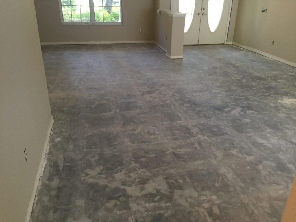 Flooring Demolition Company In South Florida Dustbusters Floor Removal