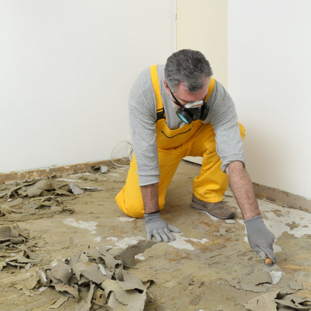 "Weighing the Real Costs of ""Do it Yourself"" Floor Removal"