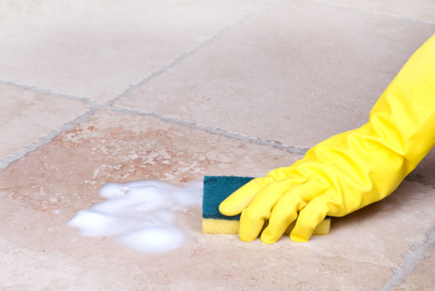 Quick Cleaning Tips for All Different Types of Flooring