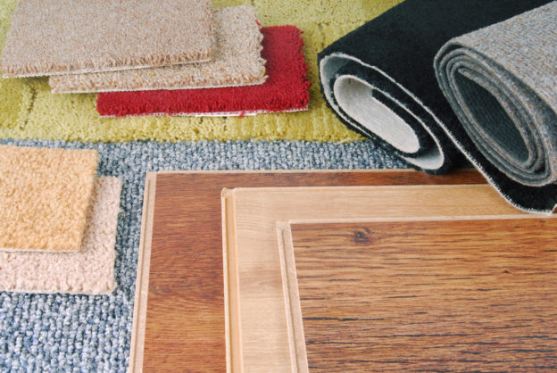 & Kinds of Flooring Solutions Durable Enough for Your Home or Business