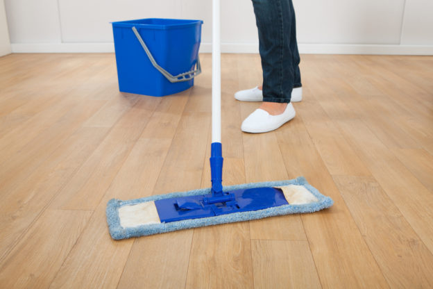 Maintaining Hardwood Floors 4 Things You May Be Doing Wrong