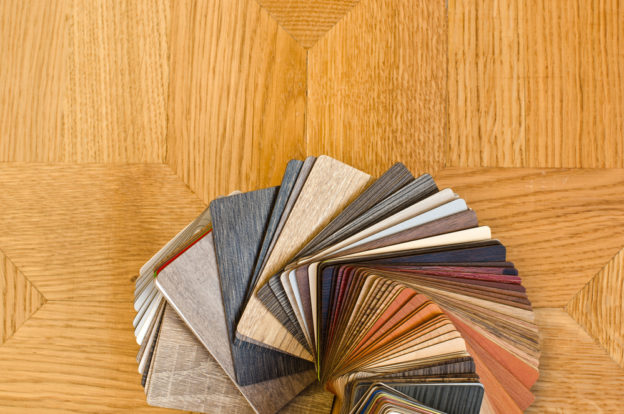 When Hardwood is too Pricey: Inexpensive Flooring Options