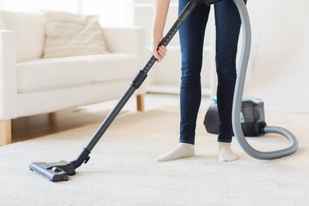 No More Dirty Carpets! Learn the Hacks of Carpet Maintenance