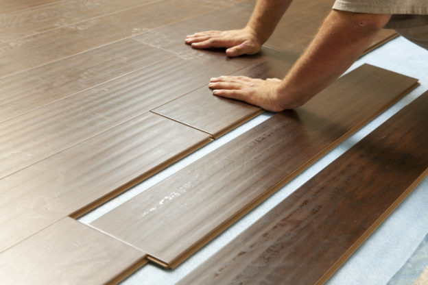 Are You Wondering If You Should Buy Laminate Flooring?