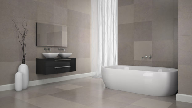 Some Great Ideas For Your Bathroom Floor Installation
