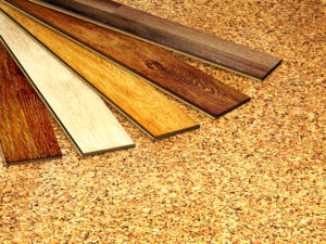 Thinking About Installing Cork Flooring in Your Home?